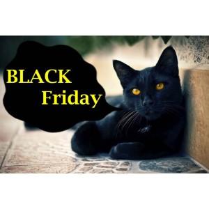 BLACK FRIDAY ~ Lenjerii de pat