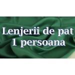LENJERII DE PAT 1 PERSOANA