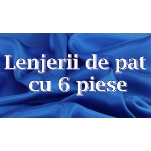 LENJERII DE PAT 6 PIESE