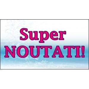 SUPER NOUTATI!