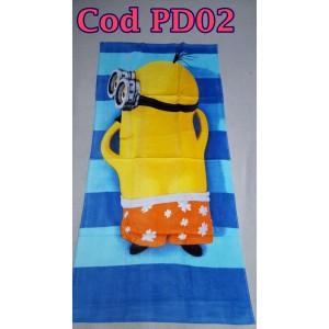 Prosop COPII Bumbac 100% PD02
