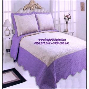 Cuvertura de pat H5