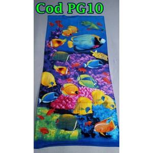 Prosop Plaja Bumbac 100% PG10