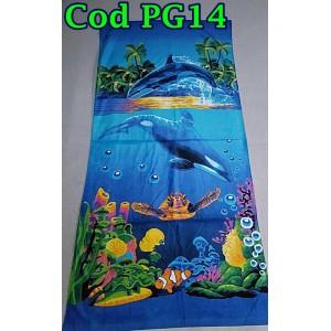 Prosop Plaja Bumbac 100% PG14