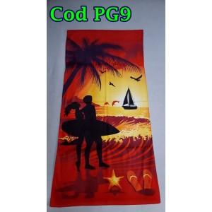 Prosop Plaja Bumbac 100% PG9