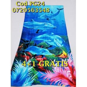 Prosop Plaja Bumbac 100% PG24